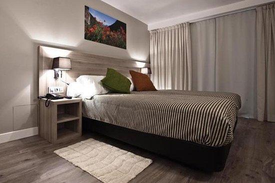 Hotel Del Pui