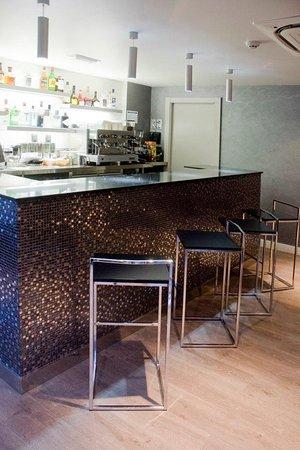 Hotel Del Pui : 002788 Bar/Lounge