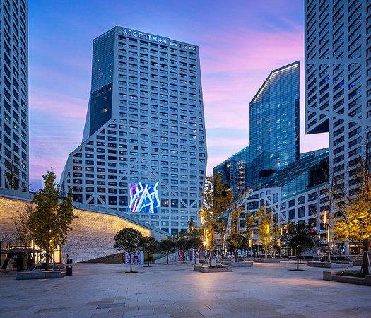 Ascott Raffles City Chengdu
