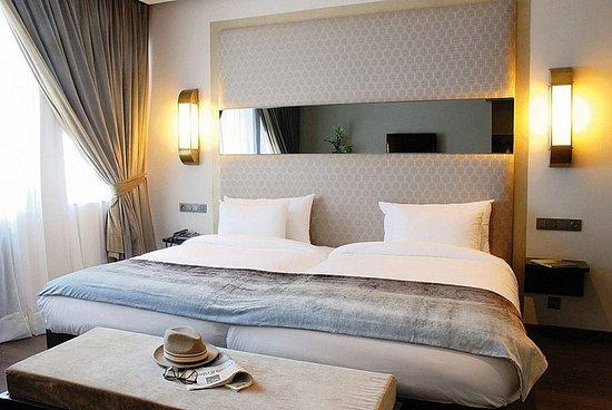 Imperial Casablanca Hotel & Spa