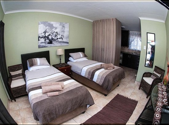 Imbasa Lodge - Self Catering Units