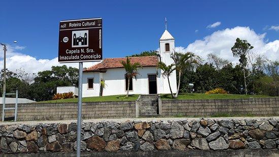 Nossa Senhora Imaculada Conceicao Chapel
