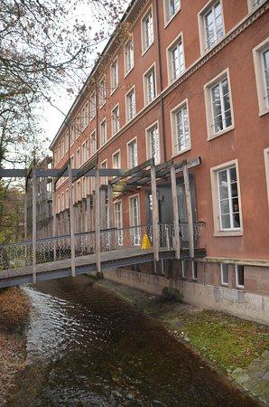 Jugendherberge Basel Foto