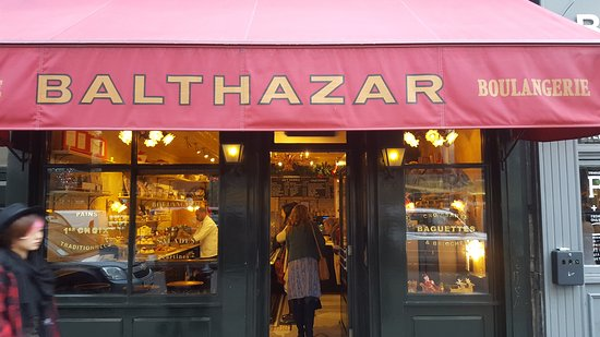 20161216 142202 picture of balthazar london for Balthazar reservations