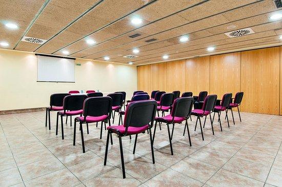 Hotel NR Noain - Pamplona: 623415 Meeting Room