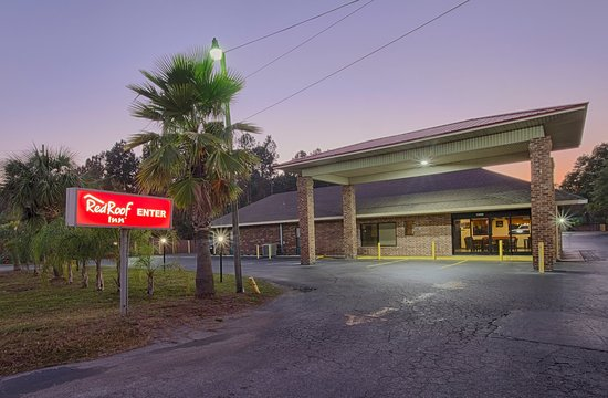 Baldwin, FL: Exterior Twilight