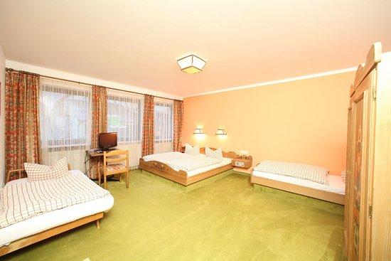 Greding, Germany: Guestroom STU 1