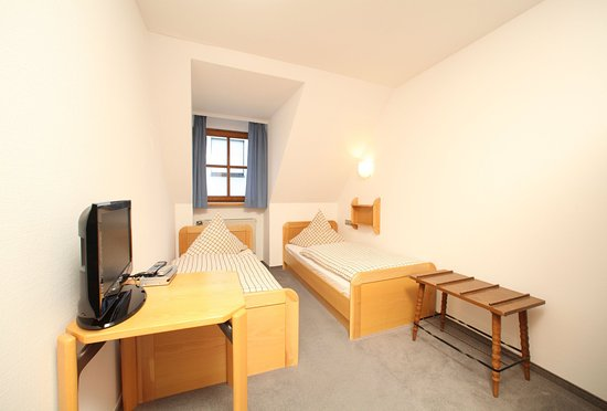 Greding, เยอรมนี: Guestroom DBL