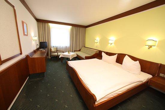 Greding, เยอรมนี: Guestroom TPL
