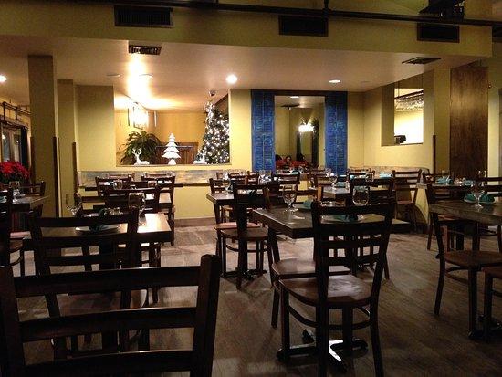 Conga Cafe Union City Nj