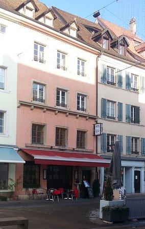 Hôtel de la Bonne Auberge