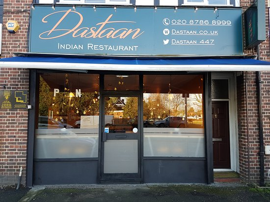 Dastaan Indian Restaurant
