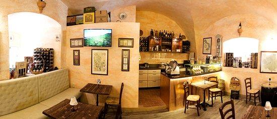 Vinoteka Italiana