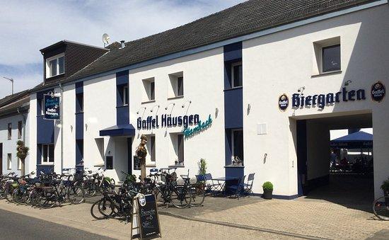 Hotel Haeusgen Hambach