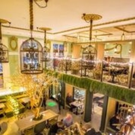 Mowgli Restaurant Liverpool Review
