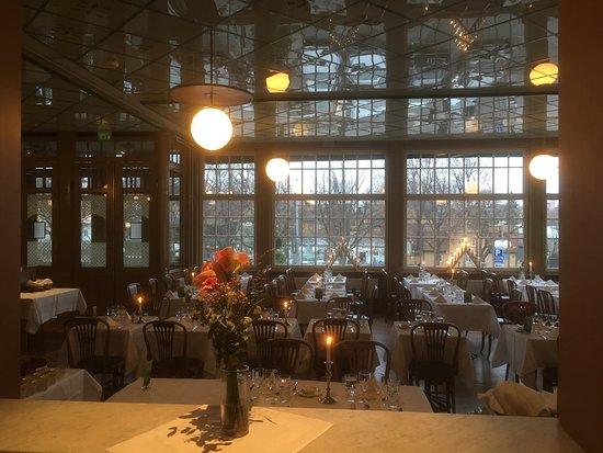 cirkus stockholm restaurang