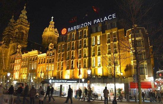 Barbizon Hotel Amsterdam