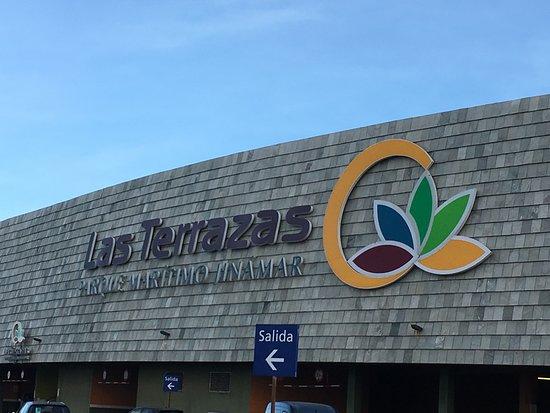 Las Terrazas Parque Comercial Jinamar