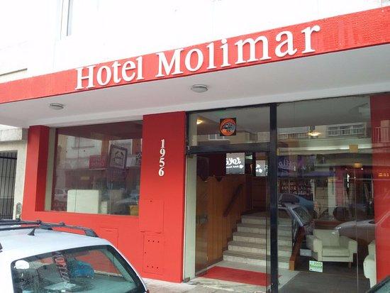 Hotel Molimar