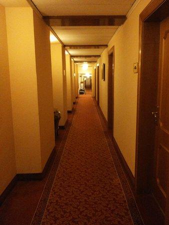 Hotel Stefanie Photo