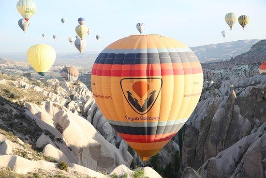 Ürgüp Balloons