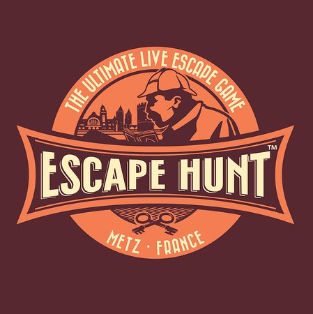 The Escape Hunt Experience Metz