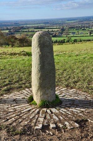 County Meath, İrlanda: Lia Fáil