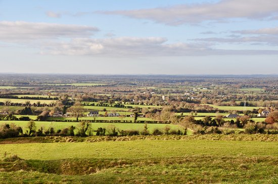 County Meath, Ireland: View