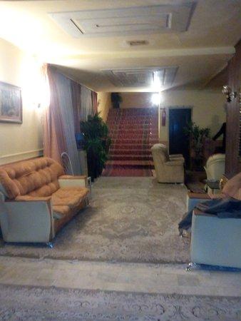 Hotel Pars