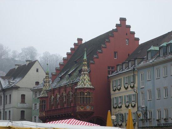 Museum fuer Stadtgeschichte