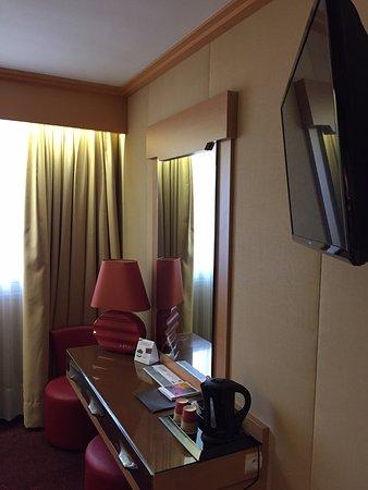Hotel du Beryl Photo