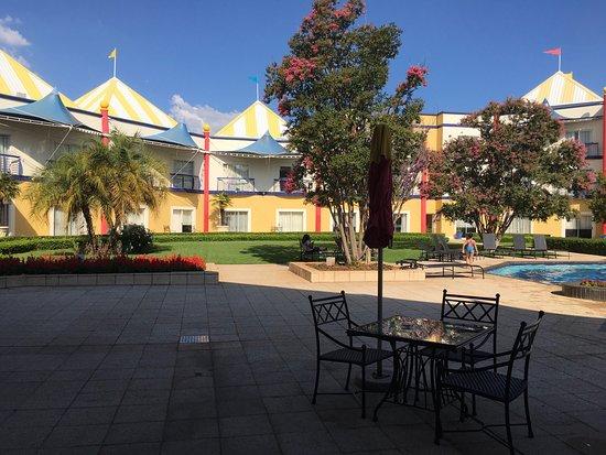 Brakpan, Südafrika: The Carnival Club Hotel