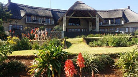 Drakensberg Region Photo