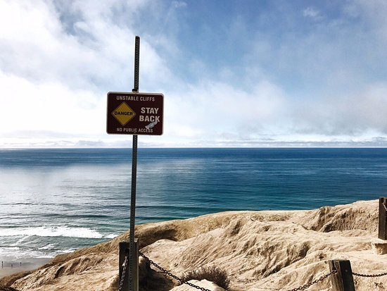 Torrey Pines State Beach San Go 2018 All You Need To Know Before With Photos Tripadvisor