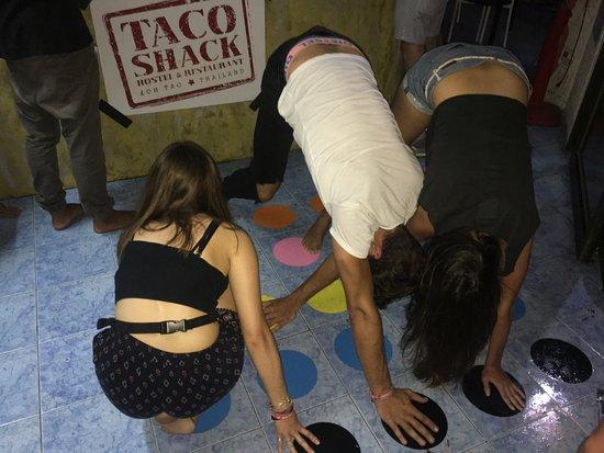 Taco Shack Hostel and Restaurant: photo0.jpg