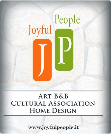 Art B&B Joyful People
