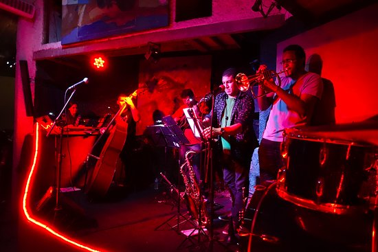 The Maze Inn: Jazz night - First Friday of every month
