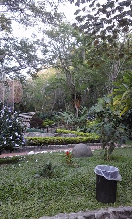 Jardin botanico eloy valenzuela floridablanca aktuelle for Conciertos jardin botanico 2017