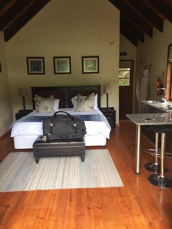 Thunzi Bush Lodge: photo3.jpg