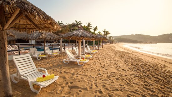 Park Royal Beach Resort Huatulco UPDATED 2019 Prices Reviews