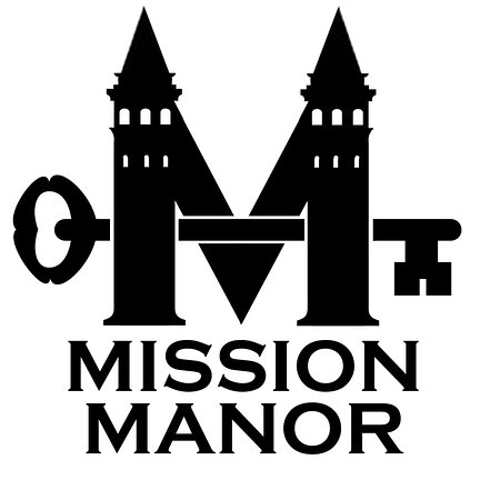 Mission Manor Escape Rooms