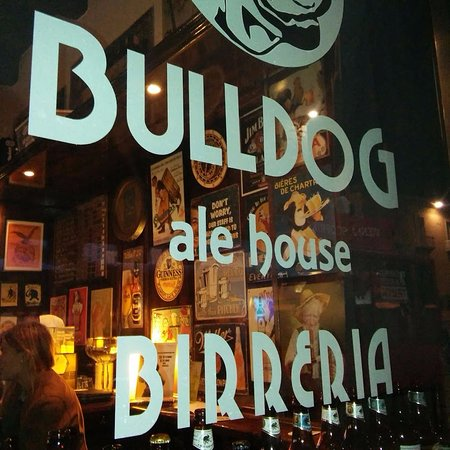 ‪Bulldog Ale House‬