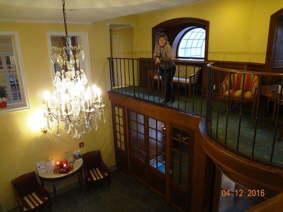photo0 bild von best western hotel kinsky garden prag