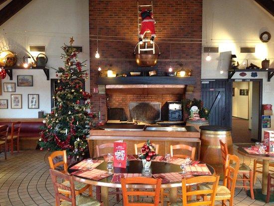 Restaurant Ouvert  Ef Bf Bd Noel Sur Bar Le Duc