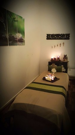R3 Massage Studio