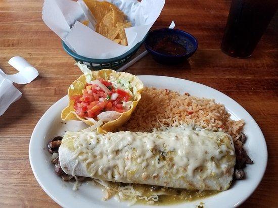 La Cazuela Mexican Restaurant Lawrenceville Ga