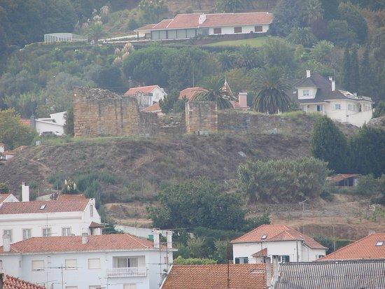 Alcobaca Castle