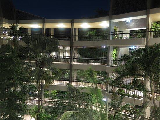 Siam Bayshore: Very nice hotel