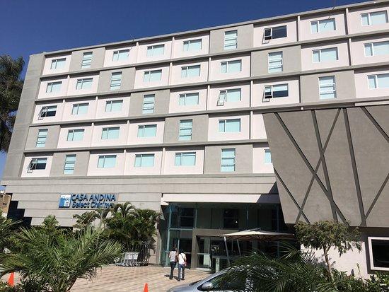 Casa Andina Select Chiclayo: El mejor hotel
