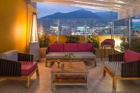 Hotel El Dorado Bogota 57 1 4 0 Updated 2020 Prices